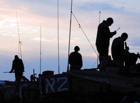 Terrorismo y Acción Humanitaria: La Responsabilidad de Proteger o el Pretexto de  Intervención