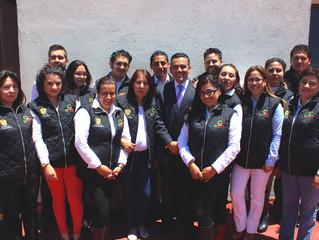 Programa de Prevención Social de la Violencia en el Estado de México