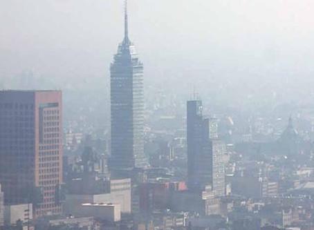La Contaminación del Aire,¿Qué es lo Importante?