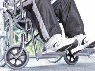 Indiferencia y Desinformación Hacía las Personas con Discapacidad, Testimonio de Movilidad de Iván J