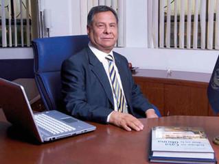 Mario Luis Pérez Méndez: Una Mirada al Origen de la Universidad IUEM