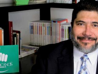 Entrevista. David Calderón Martín del Campo: Un Acercamiento a Mexicanos Primero A.C.