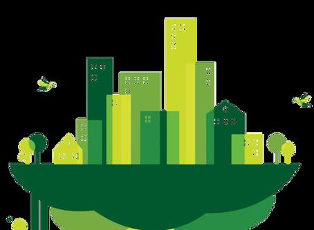 Las Urbes, un Reto para la Sustentabilidad