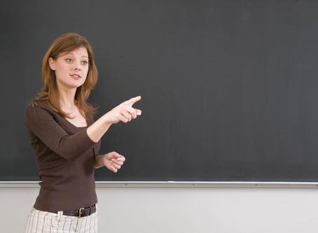 Para Reflexionar sobre el Sentido Humanista de la Educación