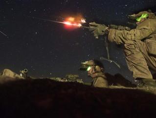 No es la Tercera Guerra Mundial, Es la Primera Guerra Global