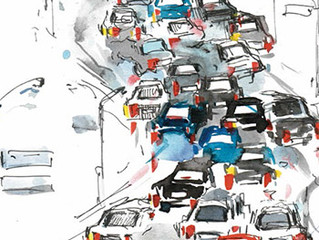 El Error de las Autopistas Urbanas