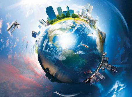 Ciudades, El Origen de los Problemas Ambientales