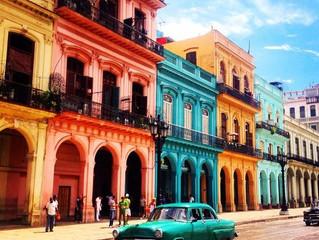 Una Nota a Cuba