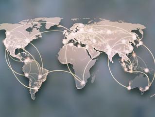 De lo Local a lo Internacional