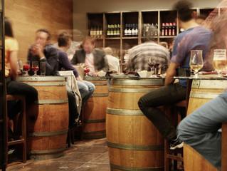 Cómo Hablar con sus Hijos Sobre el Consumo de Alcohol