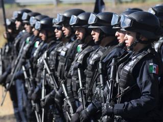 Reto de los Municipios: Seguridad Pública, hacia el Mando Único Policial