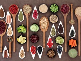 ¿Qué son los Superfoods ó Súper Alimentos?
