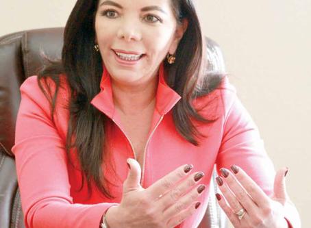 Carolina Monroy del Mazo: Una Perspectiva de Planeación en Metepec