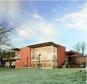 Kitsilano Community Centre_
