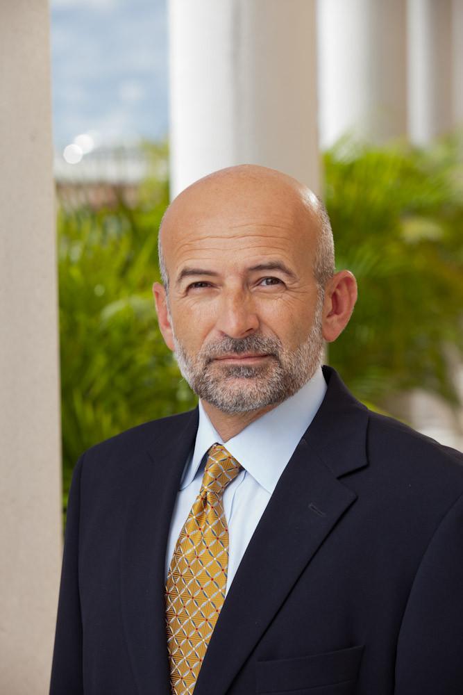 Gus Katsadouros