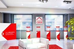 Vodafone Casa / product showcase