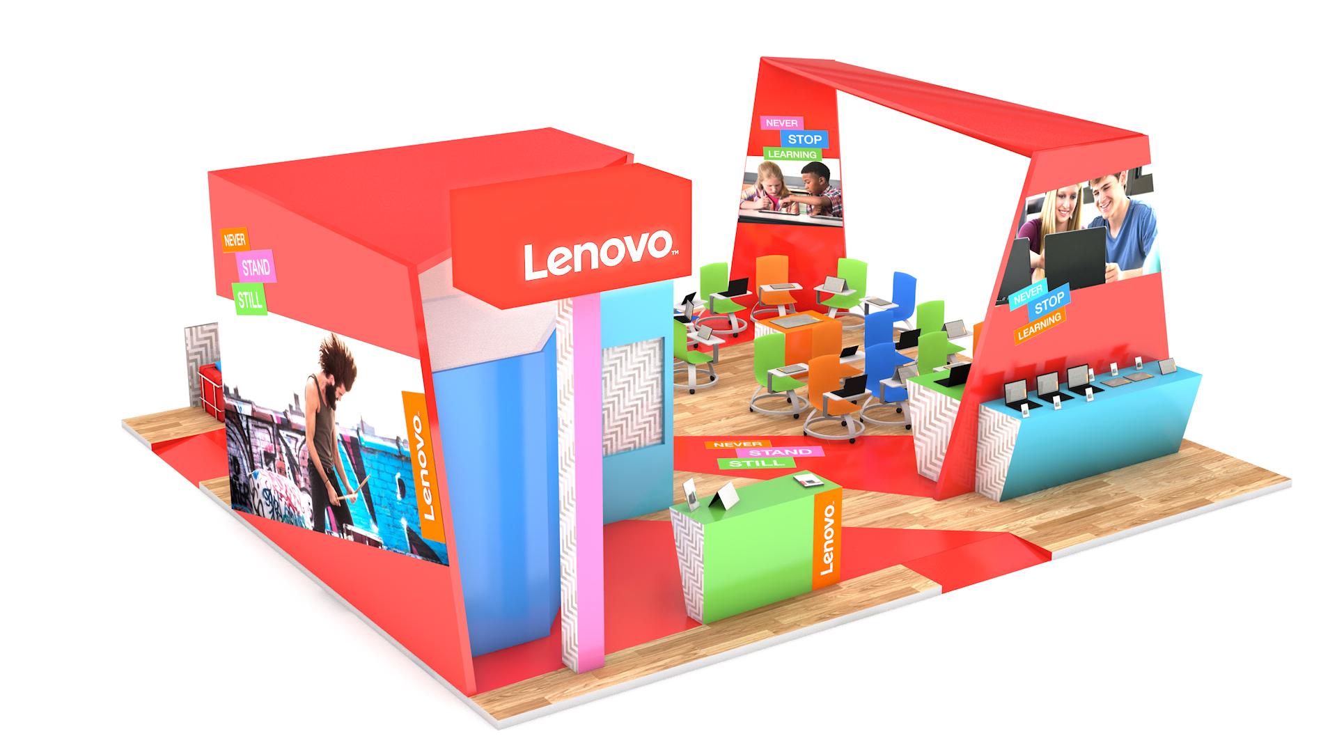 Lenovo / overview