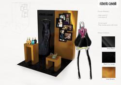 Furniture setup combination