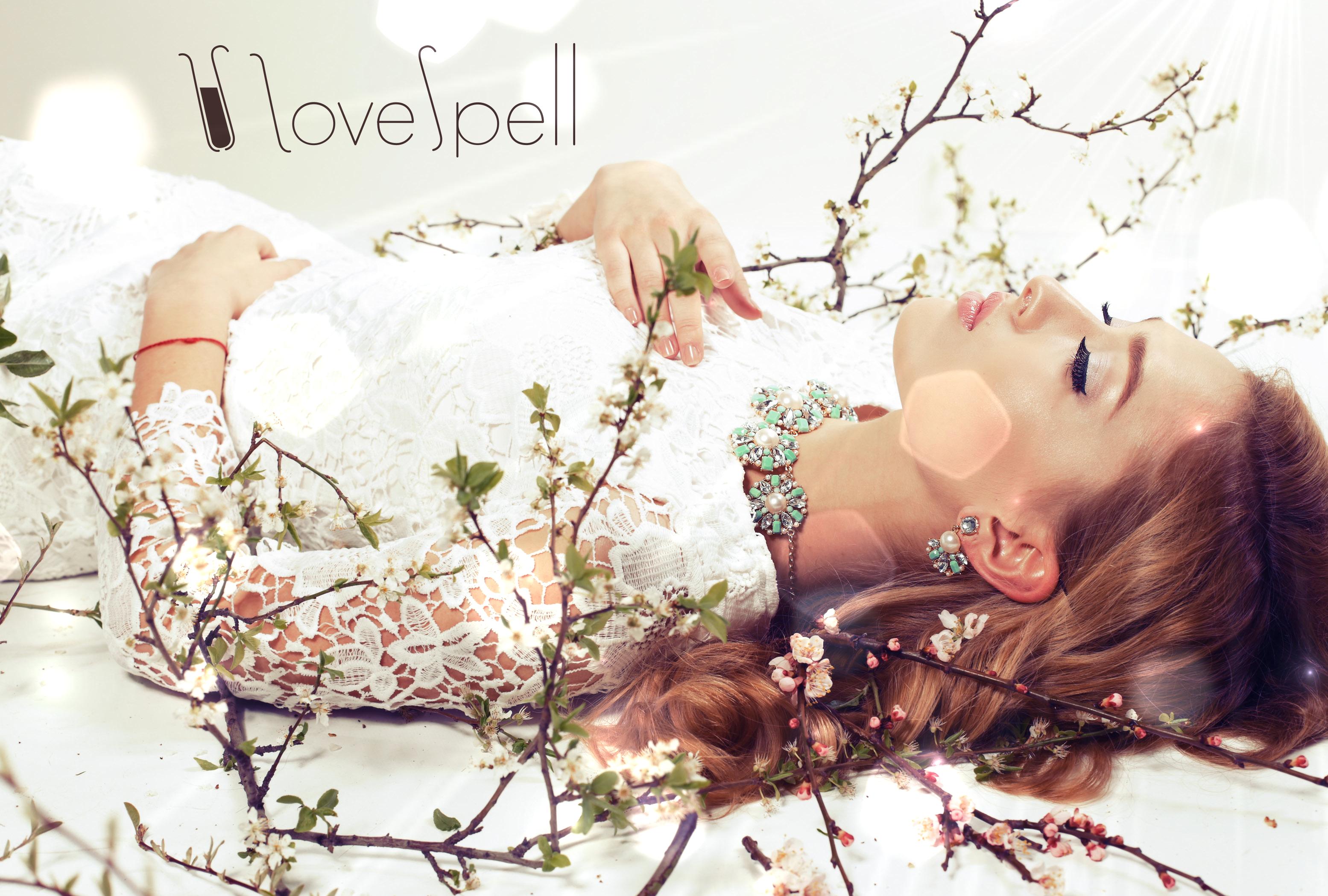 LoveSpell / logo