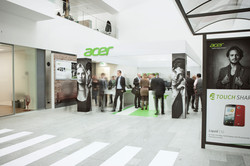 Acer / overview