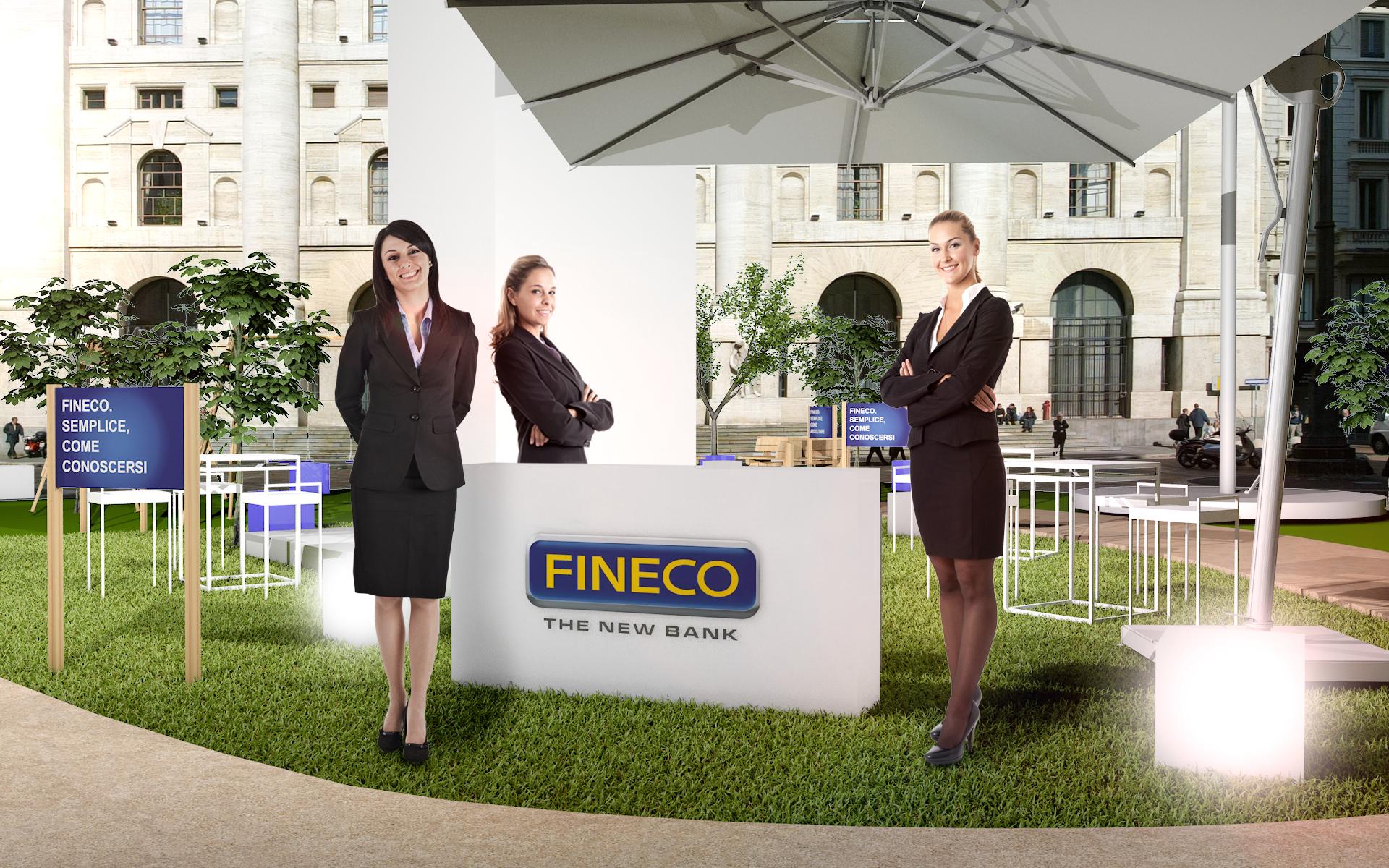 Fineco / meet
