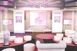 Lierac Hydragenist / meeting area