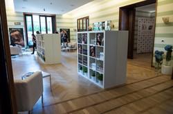 Phyto & IoDonna / temporary shop