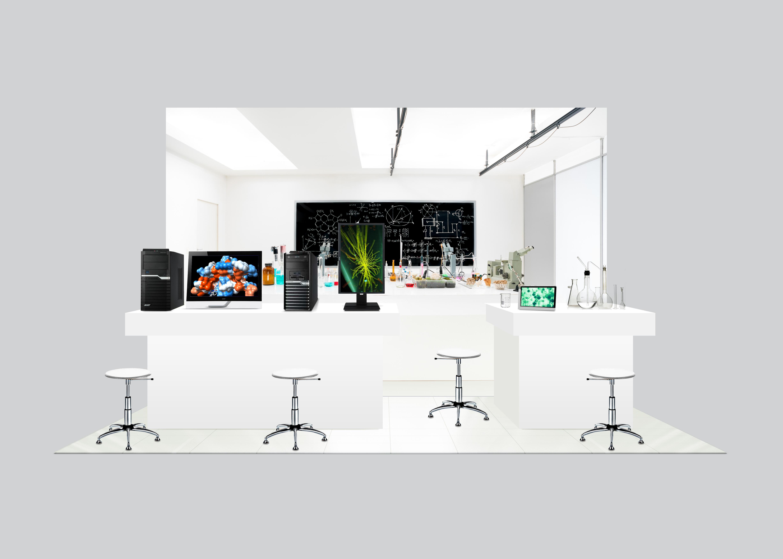 Acer / Laboratory