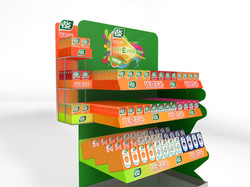 Tic Tac / checkout desk