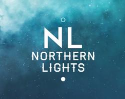 NL Northern Lights / logo