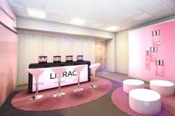 Lierac Hydragenist / oxygen bar