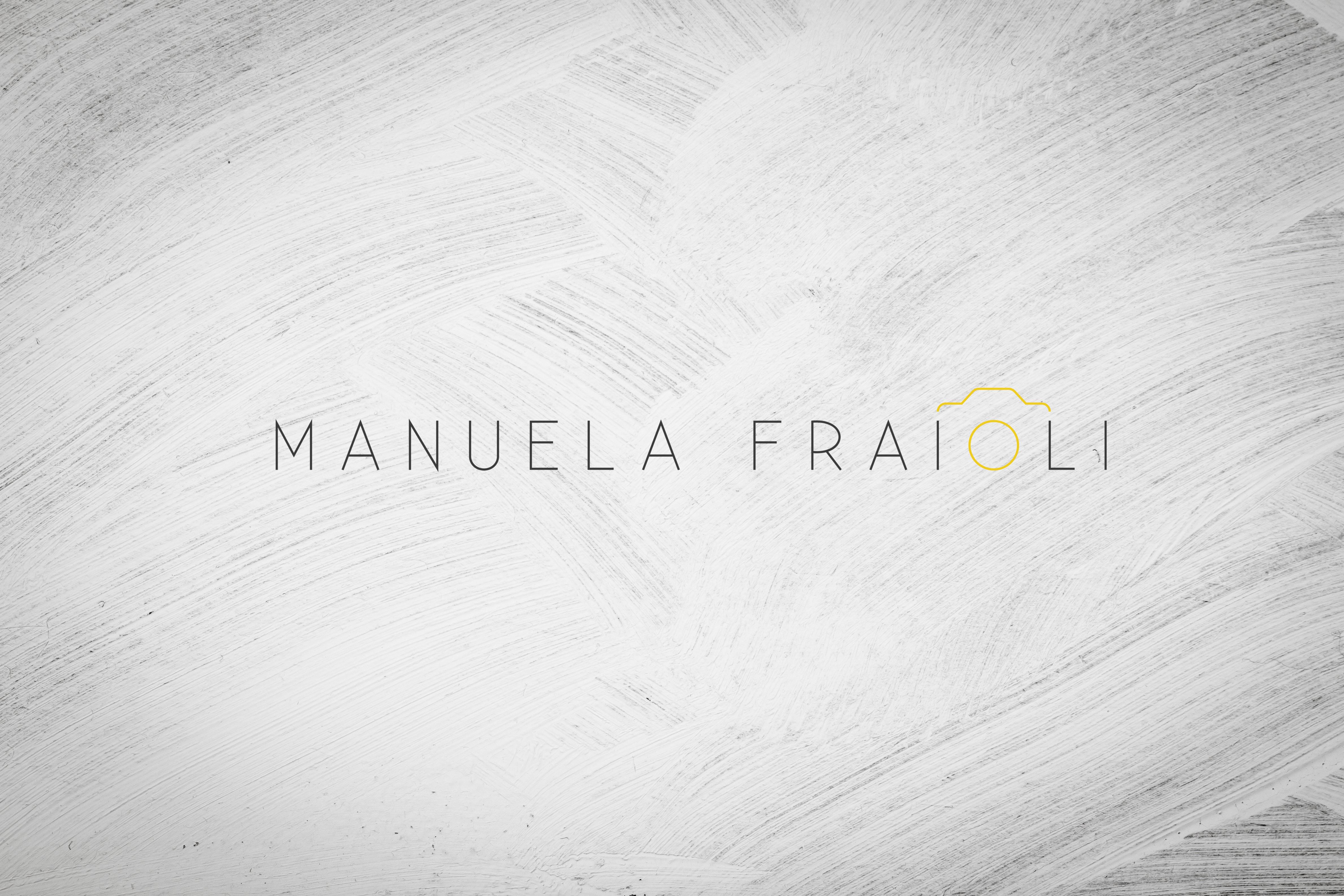 Manuela Fraioli / logo