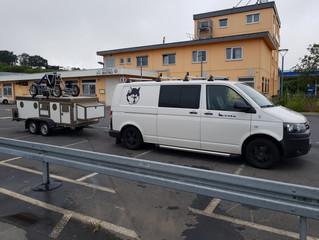 Nos vacances en Norvège