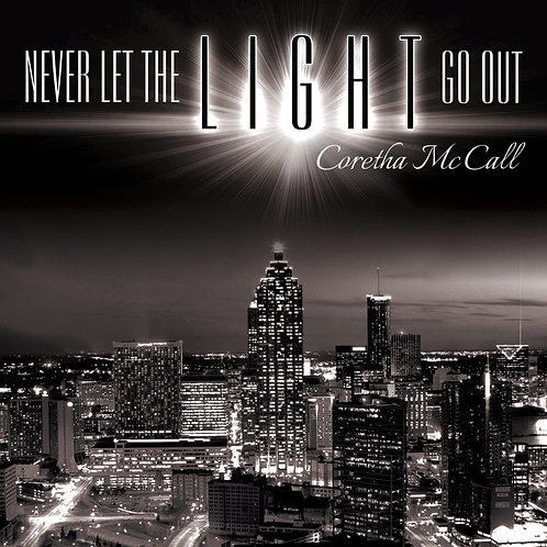 CD: Never Let The Light Go Out