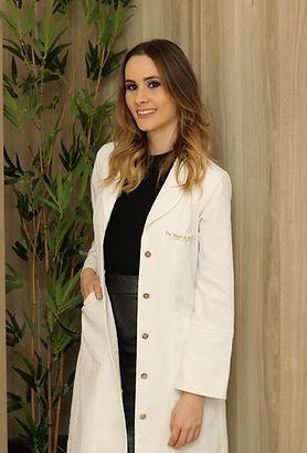 Dra. Mayra Pasin - Dematologia e medicina estética