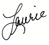 Laurie signature.png