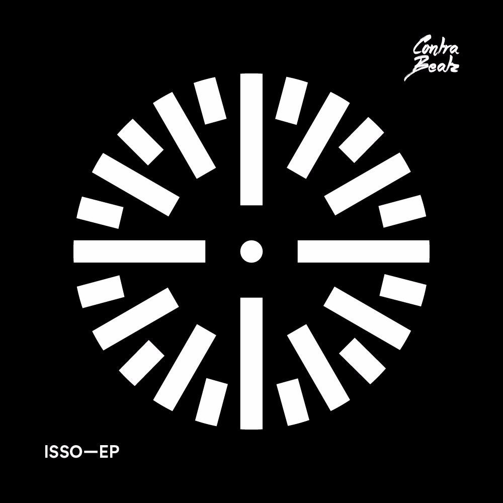 Contrabeatz Cover ISSO EP