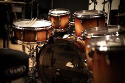 Pearl Master Studio BRX
