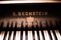 C. Bechstein Flügel - Baujahr 1904