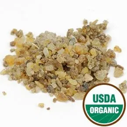 Organic Frankincense Tears (Boswellia Serrata)