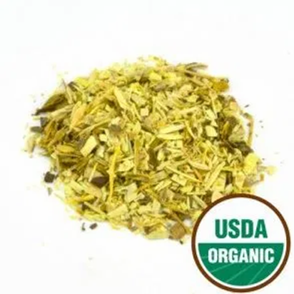 Organic Barberry Root