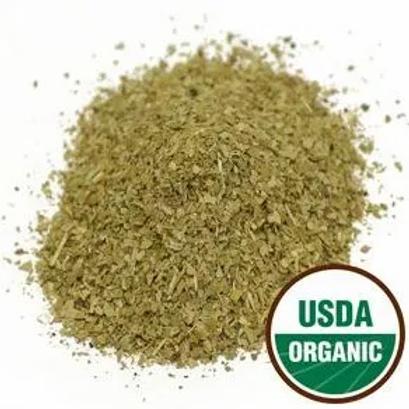 Organic Yerba Maté