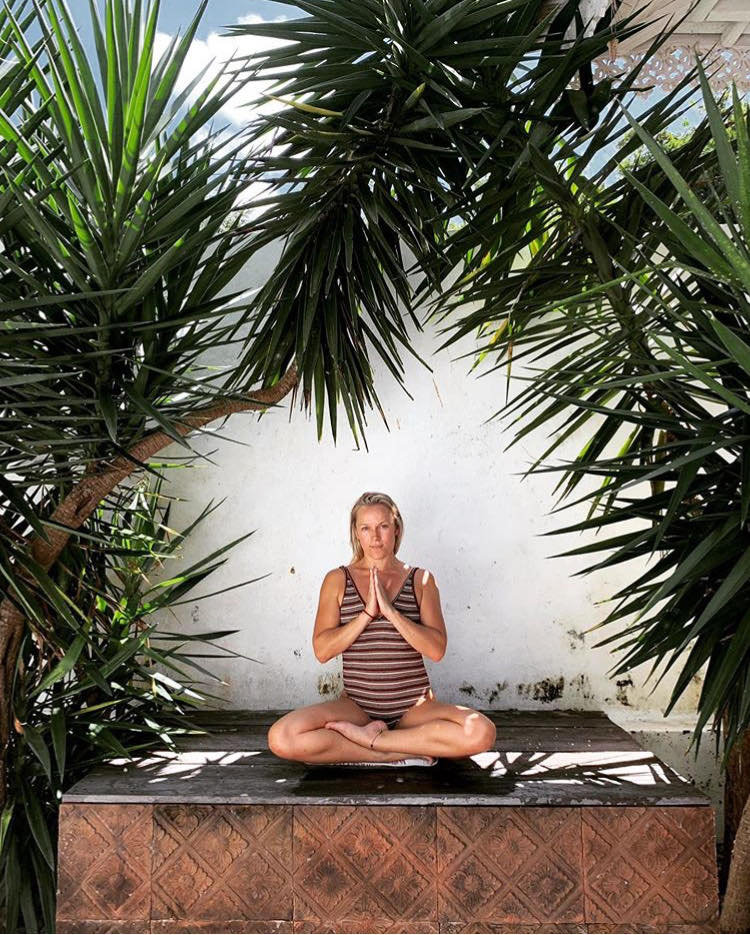 1-1 Yoga in your home