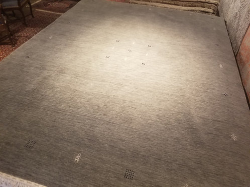 9' x 12' ABC Collection Modern Contemporary 100% Handmade-Knotted Rug