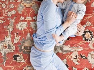 Oriental Rug Buying Tips Part I