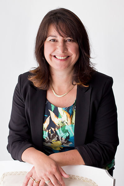 Holly Rogers Founder of Holly Rogers Mortgages