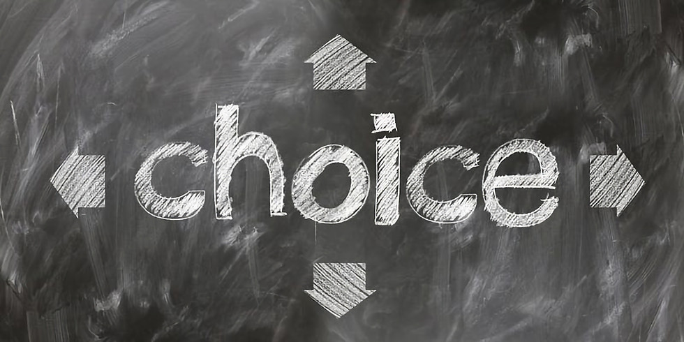 How to Make the Right Decision: A Systemic Constellations Workshop