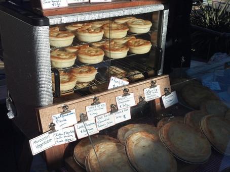 Farmers Market Pies