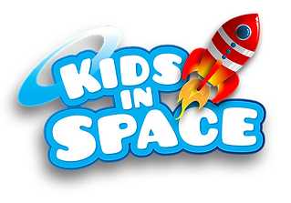 Kids in Space Logo - An external education provider