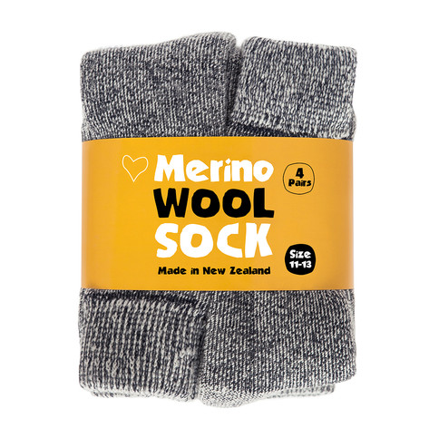 Merino Wool Sock